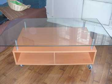 Chercher des petites annonces user ref mary paris for Table a roulette ikea