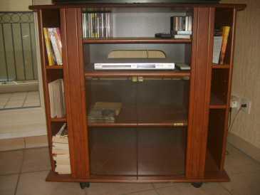 lire une petite annonce propose vendre meuble tv. Black Bedroom Furniture Sets. Home Design Ideas