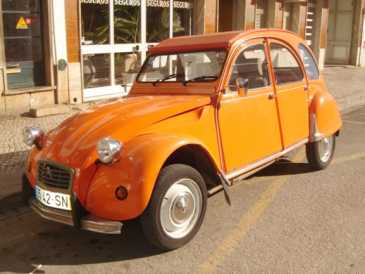 achat voiture citroen 2cv vendre. Black Bedroom Furniture Sets. Home Design Ideas