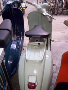 Photo : Propose à vendre Scooter 50 cc - PIAGGIO - PRIMA SERIE