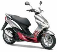 Photo : Propose à vendre Scooter 50 cc - YAMAHA - JOGR