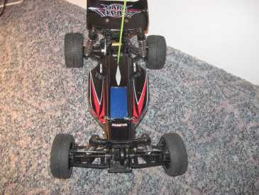 Photo : Propose à vendre Voiture TAMIYA - TAMIYA DARK IMPACT