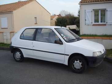 Chercher des petites annonces voitures vehicule for Peugeot 907 interieur
