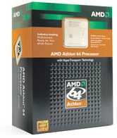 Photo : Propose à vendre Processeur AMD - Athlon 64
