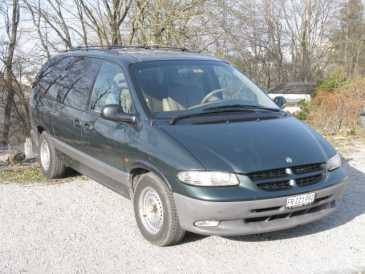 Photo : Propose à vendre Monospace CHRYSLER - Grand Voyager