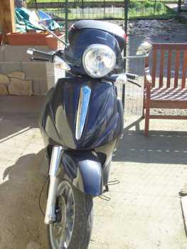 Photo : Propose à vendre Scooter 500 cc - PIAGGIO - BEVERLY