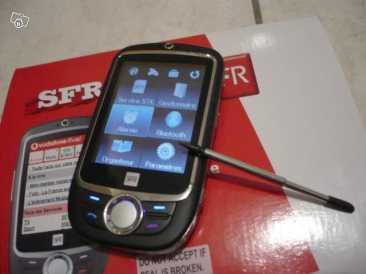 lire une petite annonce propose vendre t l phones portables sfr zte 341. Black Bedroom Furniture Sets. Home Design Ideas