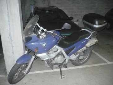 Photo : Propose à vendre Moto 650 cc - BMW - F