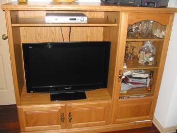 Chercher des petites annonces meubles canada page 2 for Meuble tv quebec