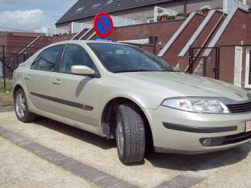 Photo : Propose à vendre Berline RENAULT - Laguna II
