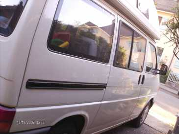Photo : Propose à vendre Camping car / minibus VOLKSWAGEN - VWT4 CALIFORNIA