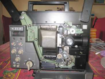 Photo : Propose à vendre Projecteur ELMO GS 800