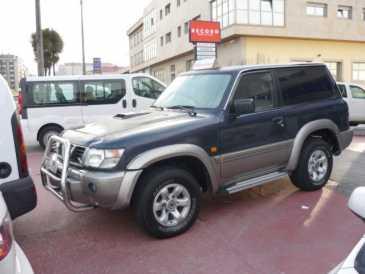 voiture 4×4 2000