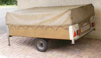 advisto caravanes et remorques vehicule occasion france page 18. Black Bedroom Furniture Sets. Home Design Ideas