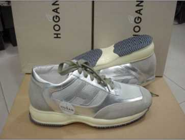 Photo : Propose à vendre Chaussures HOGAN - SCARPE HOGAN ORIGINALI 2009/2010