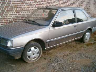 Photo : Propose à vendre Coupé PEUGEOT - 309