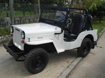 lire une petite annonce propose vendre voiture 4x4 jeep. Black Bedroom Furniture Sets. Home Design Ideas