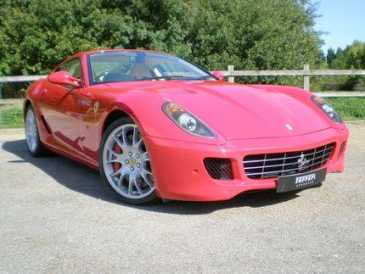 Photo : Propose à vendre Coupé FERRARI - 599