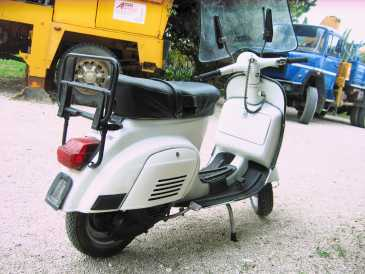 Photo : Propose à vendre Moto 50 cc - PIAGGIO - VESPA50N