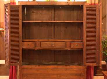 lire une petite annonce propose vendre armoire terra nova meuble. Black Bedroom Furniture Sets. Home Design Ideas