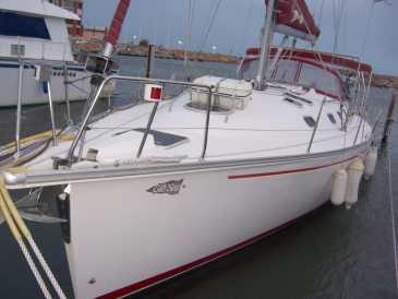 bateau pavillon belge en france