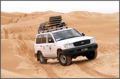 voiture 4×4 a vendre en tunisie