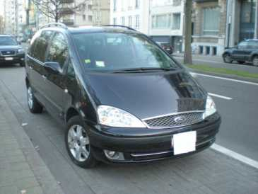 Photo : Propose à vendre Voiture commerciale FORD - Galaxy