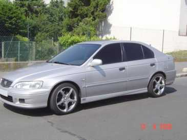 Photo : Propose à vendre Berline HONDA - Accord