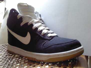 Photo : Propose à vendre Chaussures Homme - NIKE - NIKE DUNK HIGH