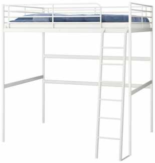 lire une petite annonce propose vendre meuble ikea mezzanine. Black Bedroom Furniture Sets. Home Design Ideas