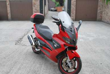 Photo : Propose à vendre Moto 600 cc - GILERA - RC