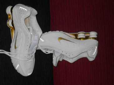 Photo : Propose à vendre Chaussures Homme - NIKE - TALLAS S