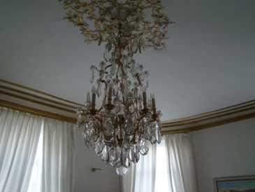 Chercher des petites annonces lampes france - Lustre cristal occasion belgique ...