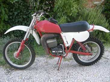 Photo : Propose à vendre Moto 250 cc - PUCH - PUCH 250 ROTAX