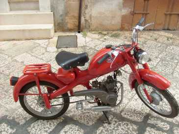 Photo : Propose à vendre Moto 50 cc - MOTOM ITALIANA - MOTOM ITALIANA