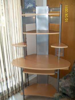 Chercher des petites annonces meubles canada for Meuble ordinateur ferme