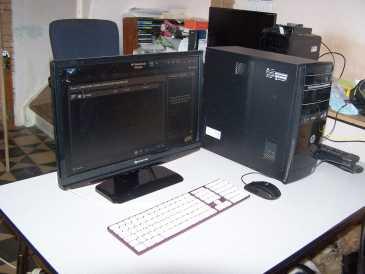 chercher des petites annonces ordinateurs de bureau belgique