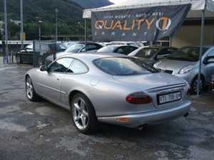 Photo : Propose à vendre Coupé JAGUAR - XKR