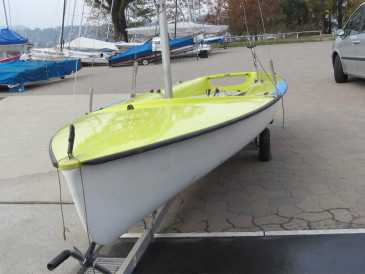 Photo : Propose à vendre Cabriolet NAUTIVELA 4.70 - NAUTIVELA 470