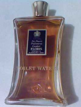 Photo : Propose à vendre Flacon FLORIS LONDON ORIGINALE EAU TOILETTE POT POURRI