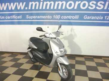 Photo : Propose à vendre Scooter 50 cc - YAMAHA - NEO'S 50