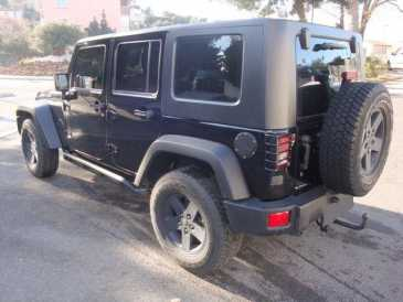 lire une petite annonce propose vendre pickup jeep wrangler. Black Bedroom Furniture Sets. Home Design Ideas