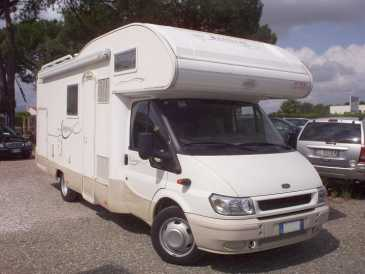 Photo : Propose à vendre Camping car / minibus FORD - KENYUCKY CORRAL 4