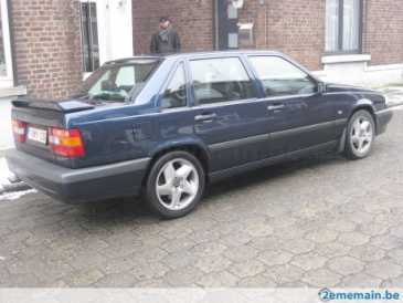 Photo : Propose à vendre Berline VOLVO - 850