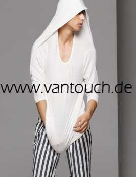 Photo : Propose à vendre Vêtement Homme - VANTOUCH FASHION - MEN'S VANTOUCH FASHION HOODIE