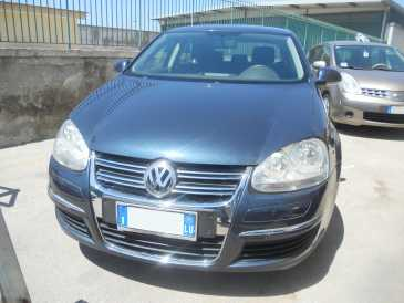 Photo : Propose à vendre Berline VOLKSWAGEN - Jetta