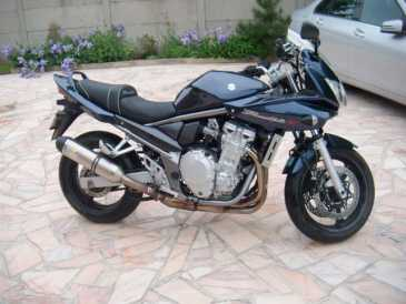 Photo : Propose à vendre Moto 600 cc - SUZUKI - GSF BANDIT S