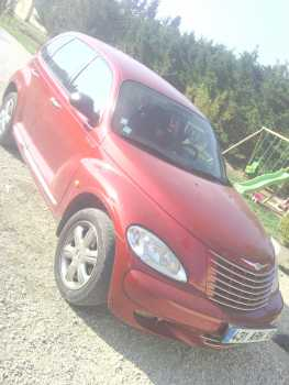 Photo : Propose à vendre Berline CHRYSLER - PT Cruiser