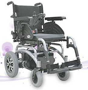 Photo : Propose à vendre Téléphone portable HANDICAPATED CHAIR - SEGWAY I2 BRAND NEW WHEELCHAIR HANDICAPPED POWER C
