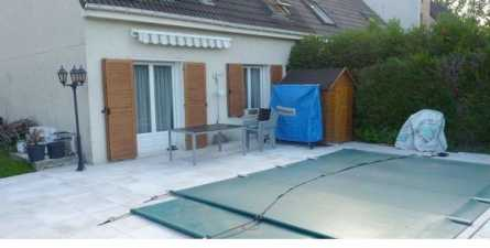 Photo : Propose à louer Maison 500 m2